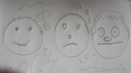 faces cyp